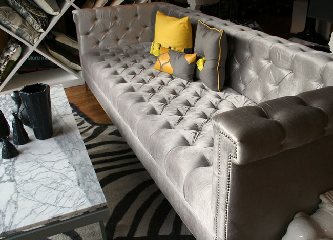 sofa furniture in los angeles baker bed a modern for every decor style ......... - modshop ...