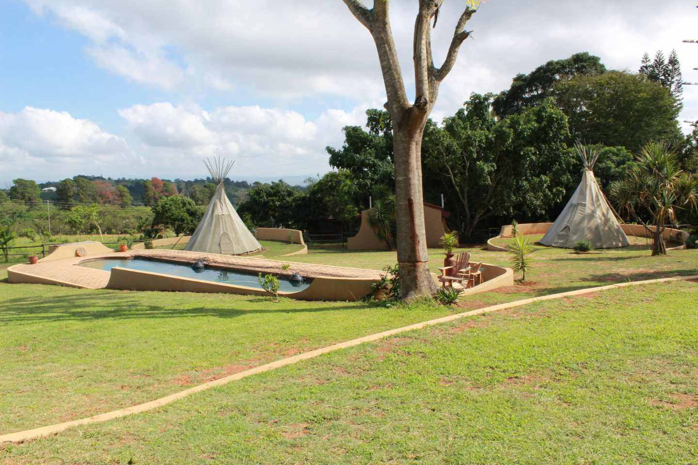 Amazing Glamping and Camping Spots Near Joburg