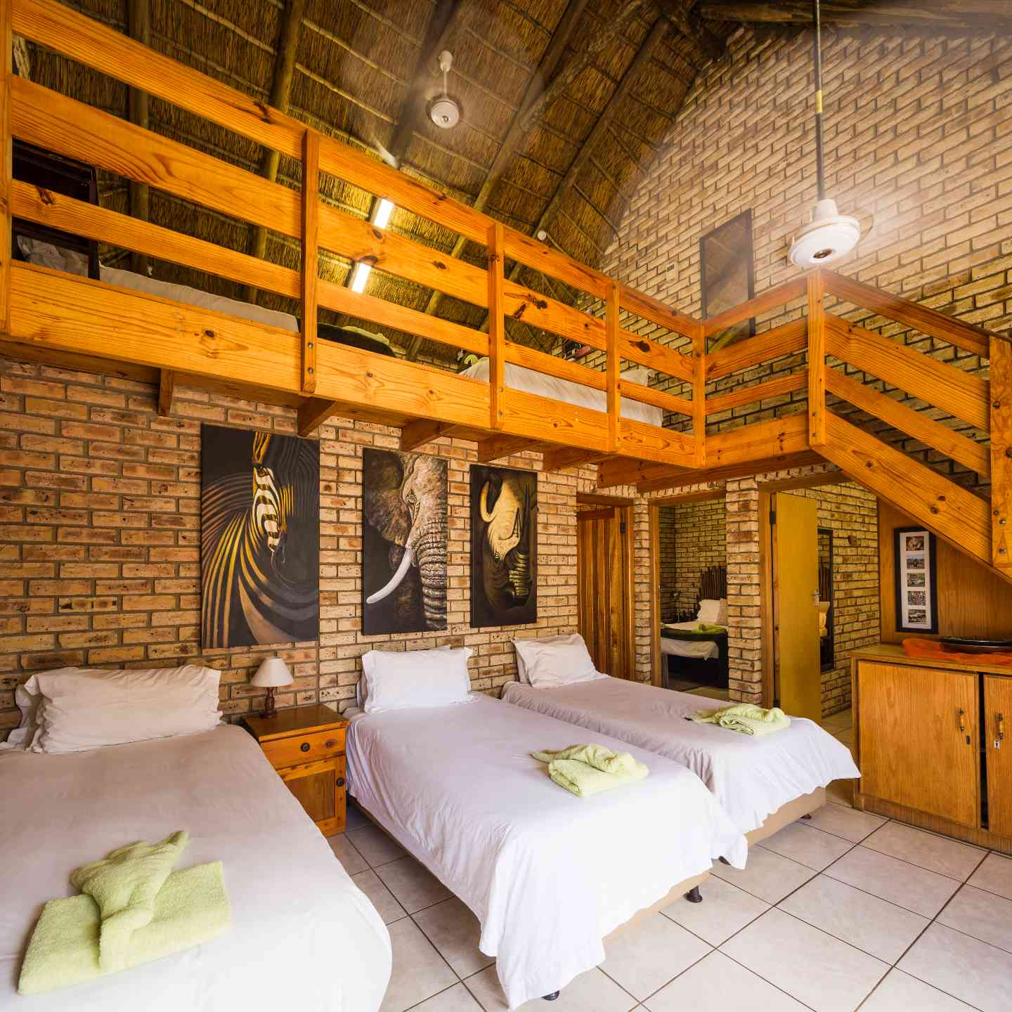 Bona Bona Game Lodge Klerksdorp