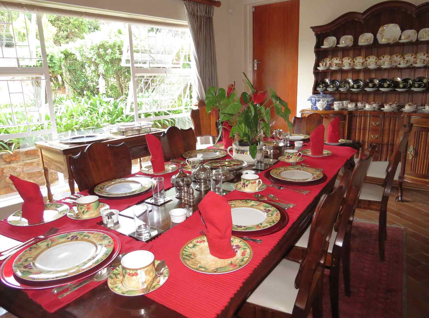 Chez Esme Guest House Roodepoort South Africa