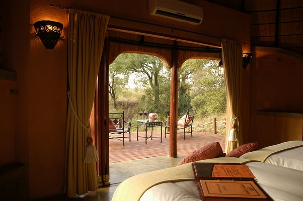 HoyoHoyo Tsonga Lodge Kruger National Park South Africa