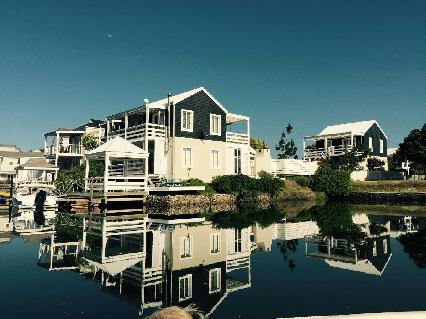 Knysna Luxury Homes Knysna South Africa