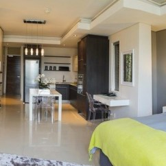 Design Living Room Apartment Pic Of The Residences At Crystal Towers, Cape Town