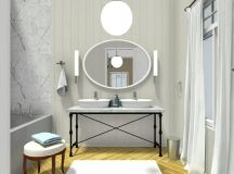 Plan Your Bathroom Design Ideas with RoomSketcher ...
