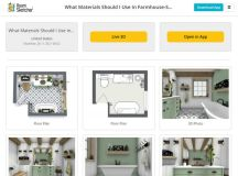 "Create 3D Interior Design Presentations That ""Wow"" Clients ..."