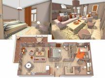Create Professional Interior Design Drawings Online ...
