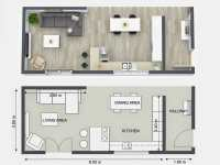 Plan Your Kitchen Design Ideas with RoomSketcher ...