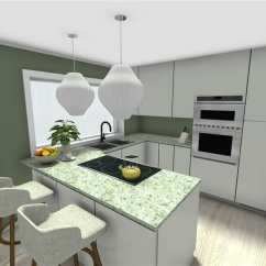 Kitchen Design Ideas Images Wallpaper For Backsplash Plan Your With Roomsketcher Blog