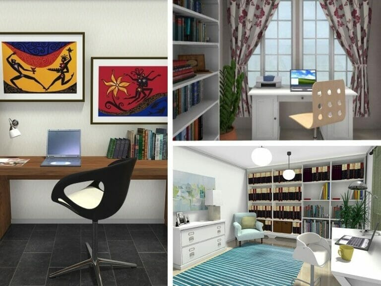 Office Designs And Layouts