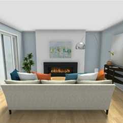 Living Room Design Planner Platea Frankfurt A With Roomsketcher Blog