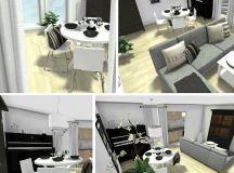 RoomSketcher Room Planner - 3D Interior Design Photos of Living Room Design
