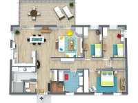 Fantastic Floorplans! Floor Plan Types, Styles and Ideas ...