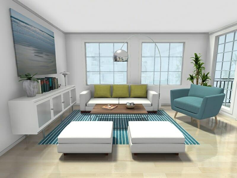 7 small room ideas