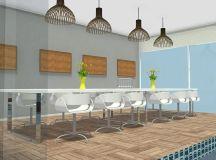 Office Design - Meeting Room Idea