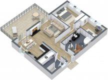 Create Beautiful 3D Floor Plans Online   Roomsketcher Blog