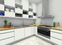 4 Expert Kitchen Design Tips | Roomsketcher Blog
