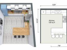 4 Expert Kitchen Design Tips   Roomsketcher Blog