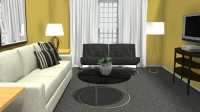 8 Expert Tips for Small Living Room Layouts | RoomSketcher ...