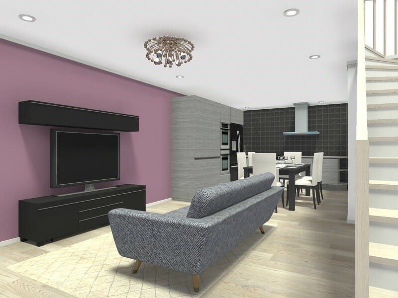 8 Expert Tips for Small Living Room Layouts  RoomSketcher