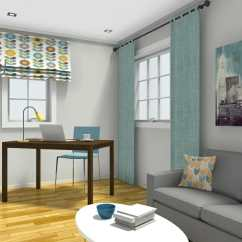 How To Design A Small Living Room Layout Tuscany Furniture 8 Expert Tips For Layouts Roomsketcher Blog With Corner Desk And Storage Coffee Table