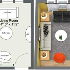 Furniture Arrangement For Small Living Room With Tv Montreal 8 Expert Tips Layouts Roomsketcher Blog 2d And 3d Floor Plans