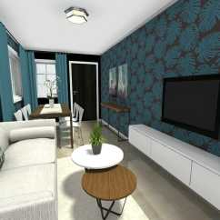 How To Layout Your Small Living Room Decorations Ideas For 8 Expert Tips Layouts Roomsketcher Blog Narrow