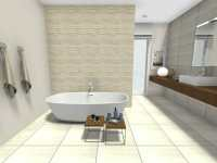 10 Must-Try New Bathroom Ideas | Roomsketcher Blog