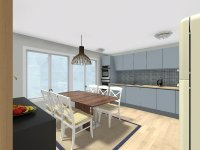Kitchen Ideas | RoomSketcher