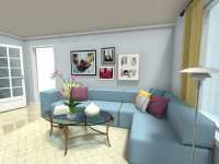 Living Room Ideas | RoomSketcher