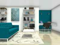 Living Room Ideas | RoomSketcher