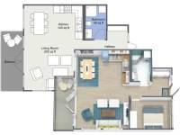 Draw Floor Plans | RoomSketcher