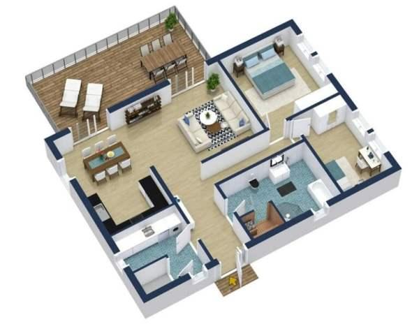 Home Design Software RoomSketcher