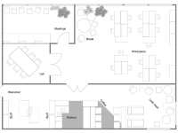 Office Floor Plans | RoomSketcher