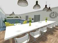 Office Design | RoomSketcher