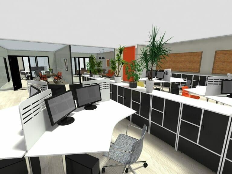 chair design program invacare geri parts office software roomsketcher 3d