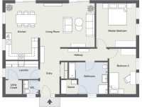 Order Floor Plans  We Draw For You | RoomSketcher