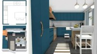 Kitchen Planner | RoomSketcher