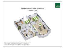 RoomSketcher Feature Professional Floor Plan Letterhead