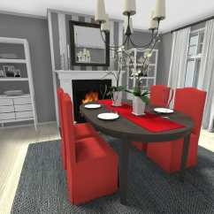 Living Room Design Planner Decorating Small Narrow Rooms Roomsketcher 3d Photo