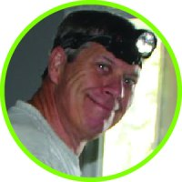 This is George Tatarka photo for the Contractor page.