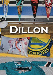 dillon-revealed