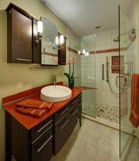 Aging in Place design bathroom | Bathroom Renovation ...