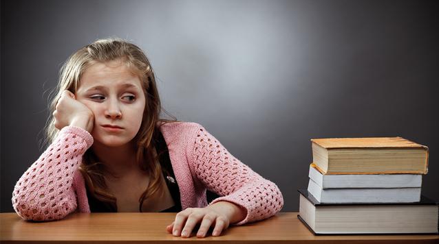 Three Ways to Extinguish A Child's Curiosity