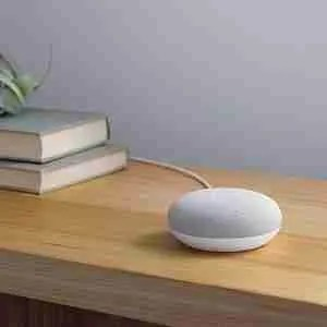 Black Friday deals homes interiors John Lewis Google Home Mini