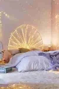Black Friday deals homes interiors Urban Outfitters Lucinda Twinkle Headboard