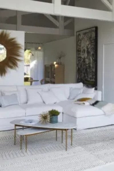 Adelong coffee table AMPM La Redoute curated Roomy Home