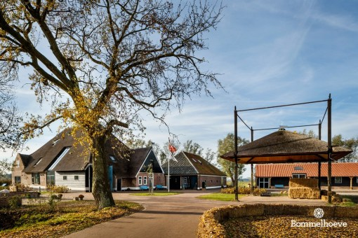 Bommelhoeve – Petra & Klaas