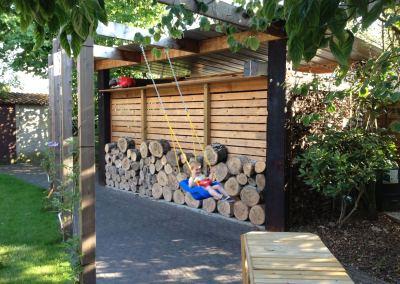 Eetbare tuin – Kluisbergen