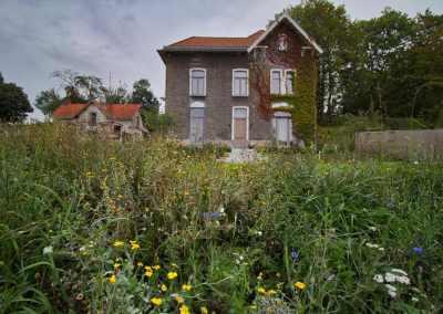 Waterput – Griet & Michel