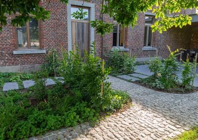 Vakantiewoning – Sint-Jacobshoeve